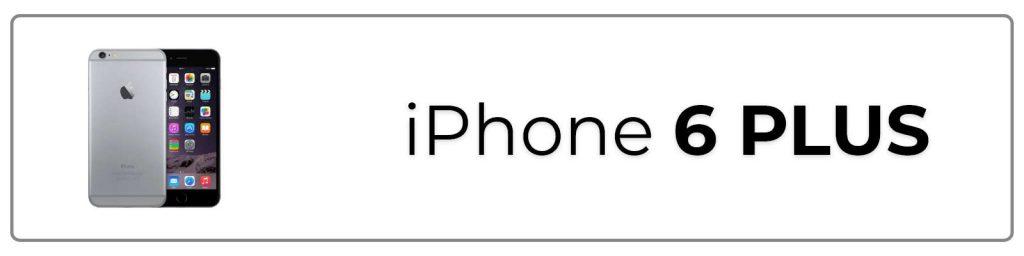 Kokybiškas iPhone 6 PLUS taisymas Kaune