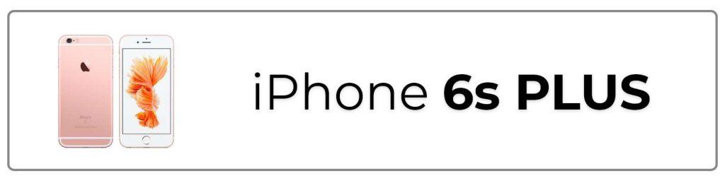 Kokybiškas iPhone 6s PLUS taisymas Kaune