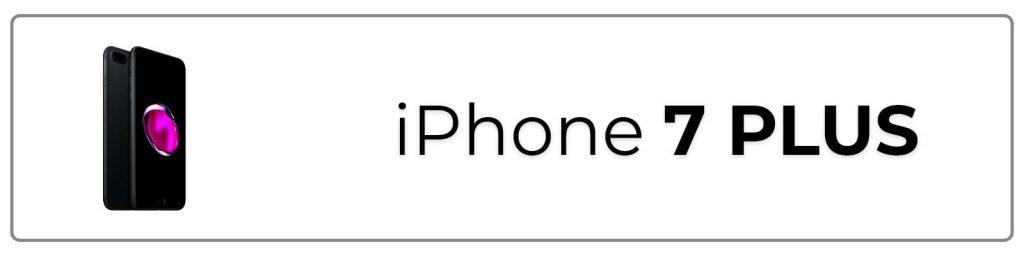 Kokybiškas iPhone 7 PLUS taisymas Kaune