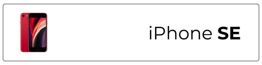 Kokybiškas iPhone SE taisymas Kaune, Šilainiuose